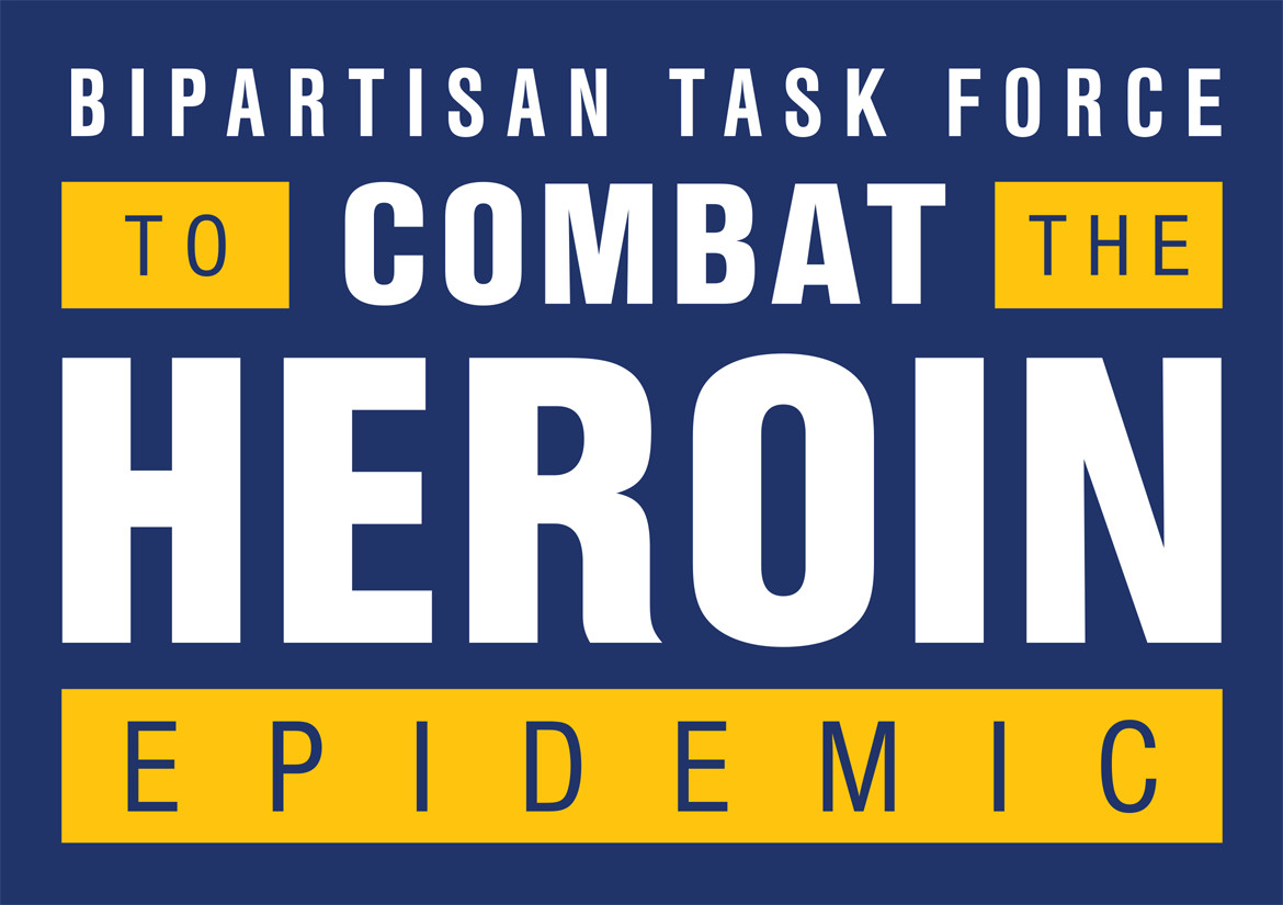 Bipartisan Task Force Combat Heroin